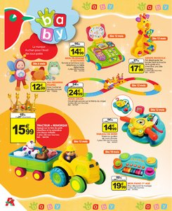 Catalogue Auchan Noël 2009 page 4