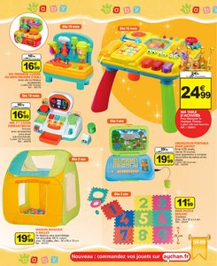 Catalogue Auchan Noël 2009 page 5