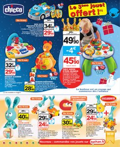 Catalogue Auchan Noël 2009 page 9