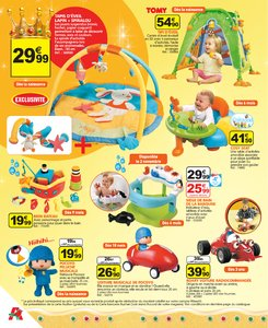 Catalogue Auchan Noël 2009 page 10