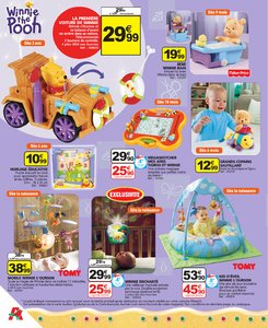 Catalogue Auchan Noël 2009 page 14