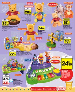 Catalogue Auchan Noël 2009 page 15