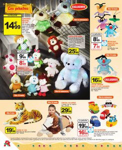 Catalogue Auchan Noël 2009 page 16
