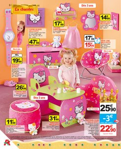 Catalogue Auchan Noël 2009 page 18