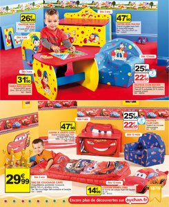 Catalogue Auchan Noël 2009 page 19