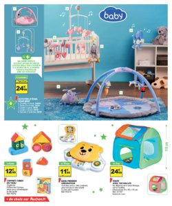 Catalogue Auchan Noël 2016 page 6