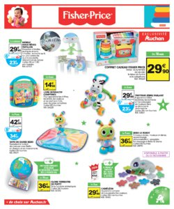 Catalogue Auchan Noël 2016 page 9