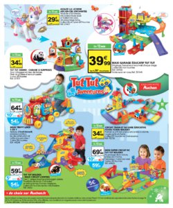 Catalogue Auchan Noël 2016 page 11