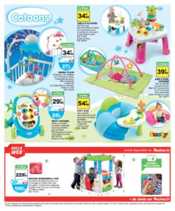 Catalogue Auchan Noël 2016 page 12