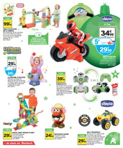 Catalogue Auchan Noël 2016 page 13