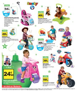 Catalogue Auchan Noël 2016 page 14