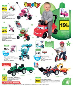 Catalogue Auchan Noël 2016 page 15