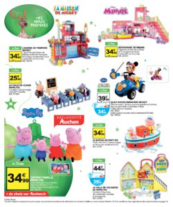 Catalogue Auchan Noël 2016 page 16