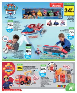 Catalogue Auchan Noël 2016 page 17