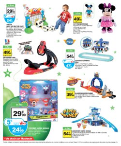 Catalogue Auchan Noël 2016 page 18