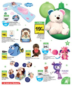 Catalogue Auchan Noël 2016 page 19