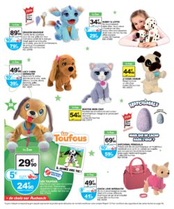 Catalogue Auchan Noël 2016 page 20