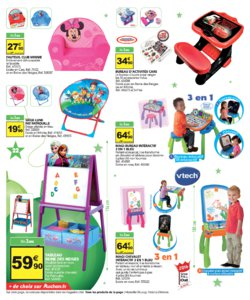 Catalogue Auchan Noël 2016 page 22