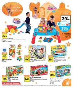 Catalogue Auchan Noël 2016 page 23