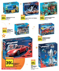 Catalogue Auchan Noël 2016 page 24