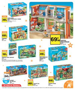 Catalogue Auchan Noël 2016 page 25