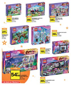 Catalogue Auchan Noël 2016 page 26