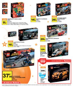 Catalogue Auchan Noël 2016 page 30