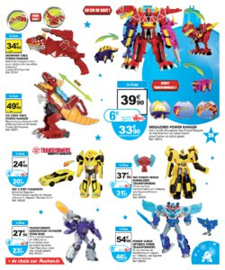Catalogue Auchan Noël 2016 page 35