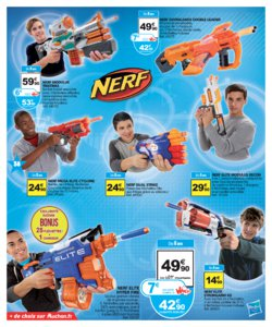 Catalogue Auchan Noël 2016 page 38
