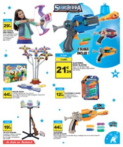 Catalogue Auchan Noël 2016 page 39