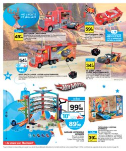 Catalogue Auchan Noël 2016 page 40