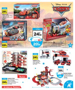 Catalogue Auchan Noël 2016 page 41