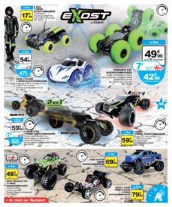 Catalogue Auchan Noël 2016 page 45