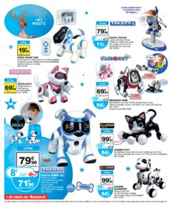 Catalogue Auchan Noël 2016 page 48