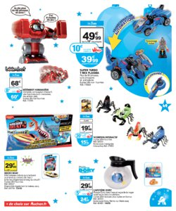 Catalogue Auchan Noël 2016 page 49