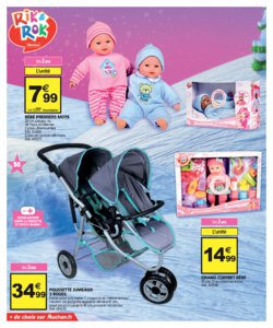 Catalogue Auchan Noël 2016 page 50