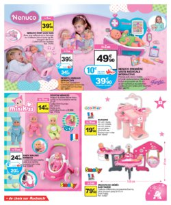 Catalogue Auchan Noël 2016 page 53
