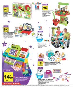 Catalogue Auchan Noël 2016 page 56
