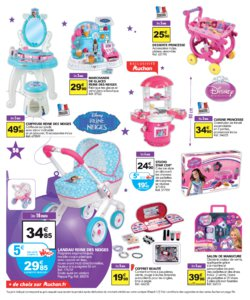 Catalogue Auchan Noël 2016 page 58