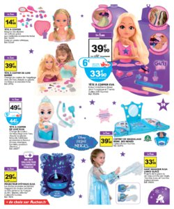 Catalogue Auchan Noël 2016 page 59