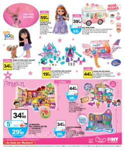Catalogue Auchan Noël 2016 page 60