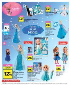 Catalogue Auchan Noël 2016 page 62