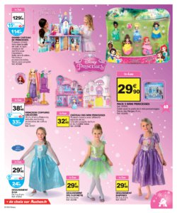 Catalogue Auchan Noël 2016 page 63