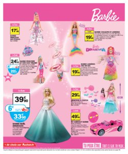 Catalogue Auchan Noël 2016 page 64