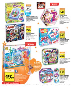 Catalogue Auchan Noël 2016 page 70
