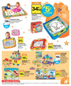 Catalogue Auchan Noël 2016 page 71