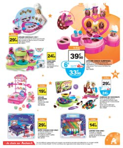 Catalogue Auchan Noël 2016 page 73