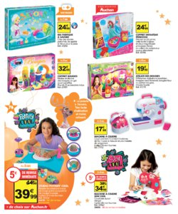 Catalogue Auchan Noël 2016 page 76