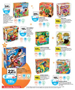 Catalogue Auchan Noël 2016 page 78