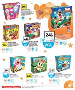 Catalogue Auchan Noël 2016 page 79